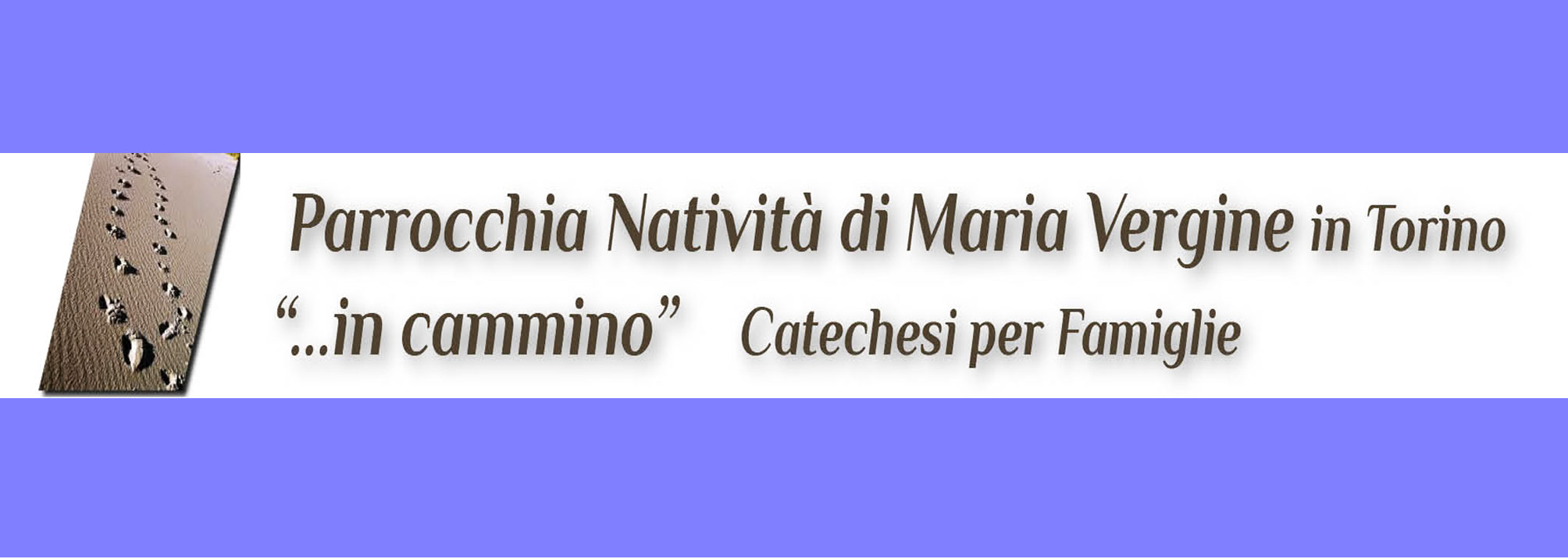 Catechesi Famiglie